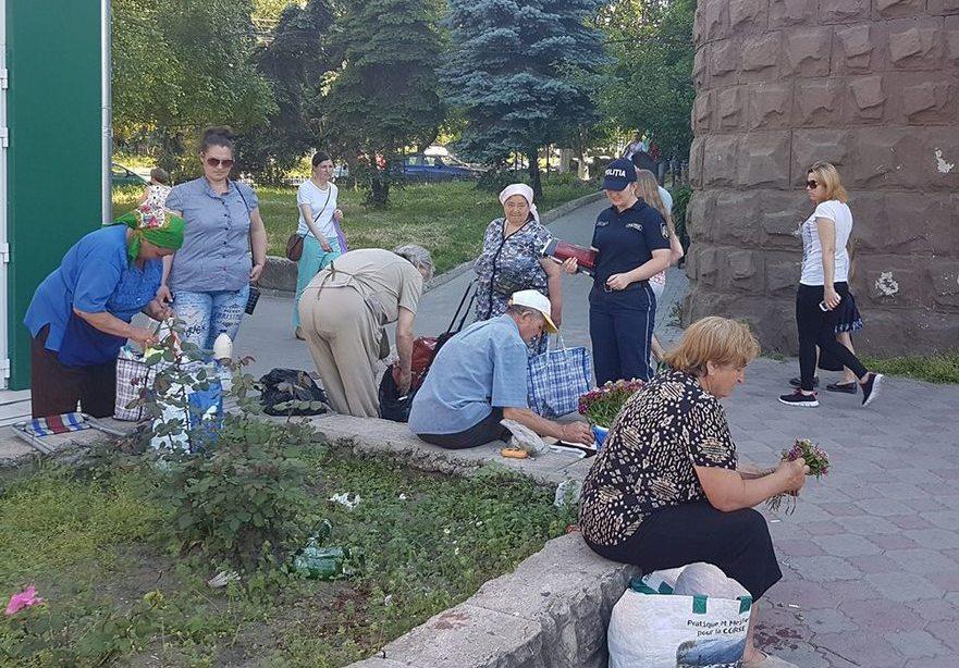 Pensionari din R. Moldova la limita sărăciei