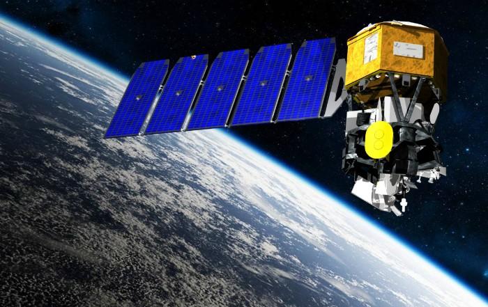 Ionospheric Connection Explorer (ICON)