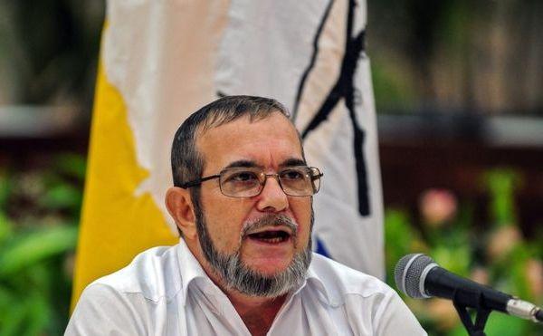 Timochenko este responsabil pentru unele dintre cele mai mortale acţiuni ale FARC