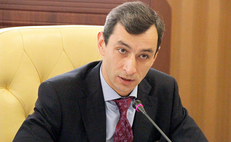 Timofei Kuraiev