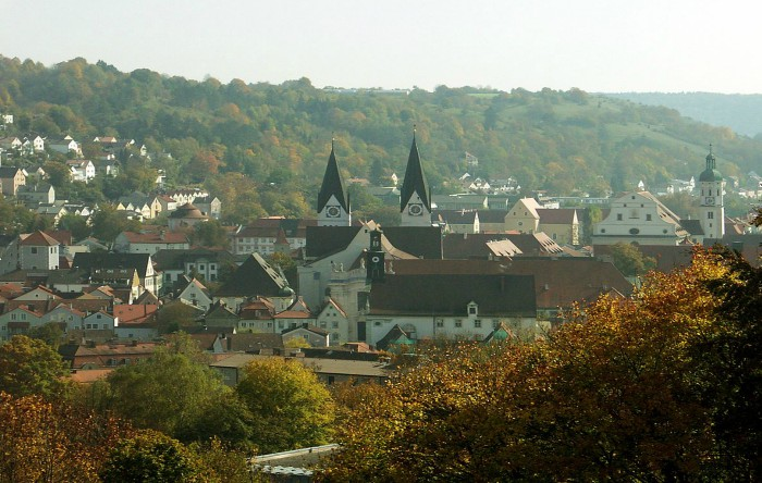 Eichstätt, Germania