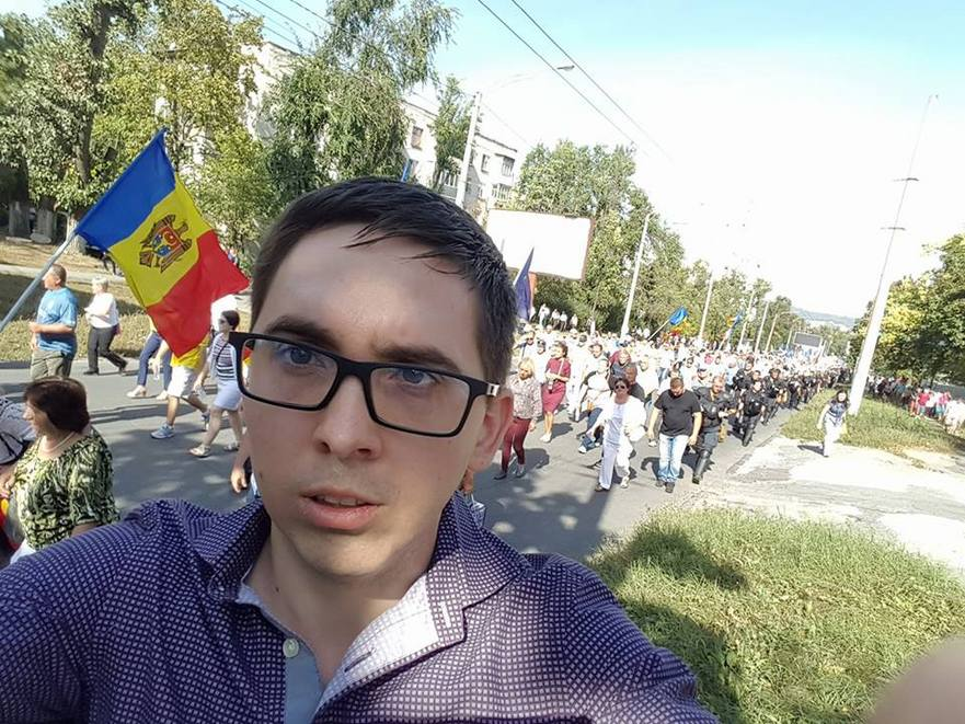 Alex Cozer, jurnalist
