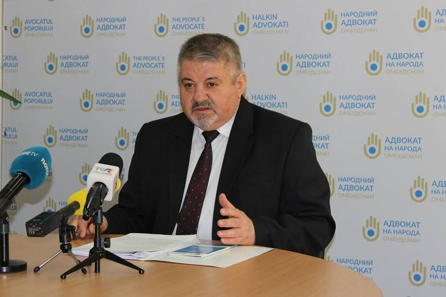 Mihail Cotorobai, Avocatul Poporului din R. Moldova