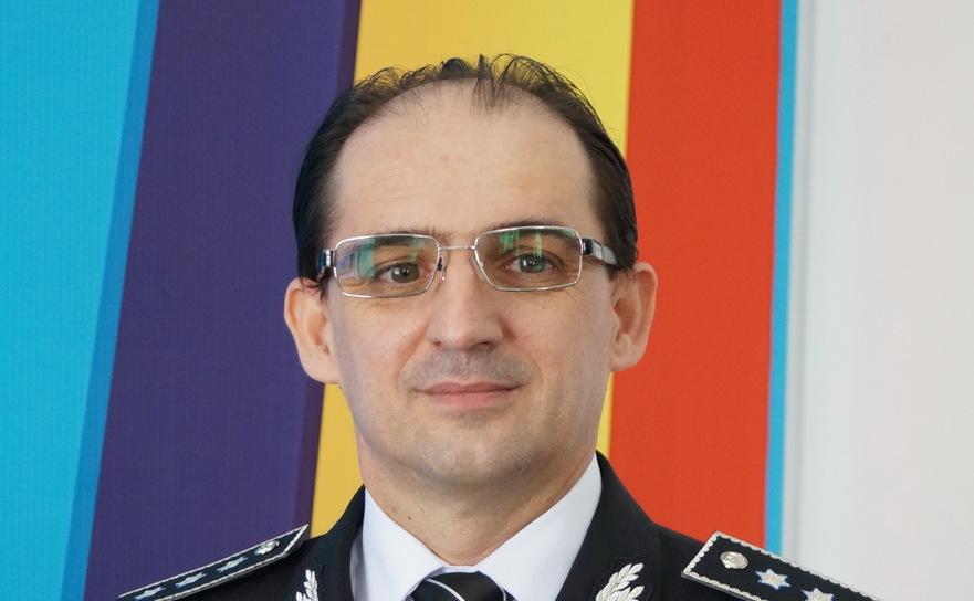 Daniel Costel Torje