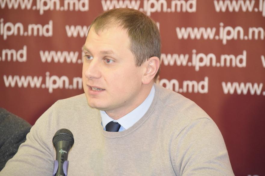 Ştefan Gligor, preşedintele grupului de iniţiativă