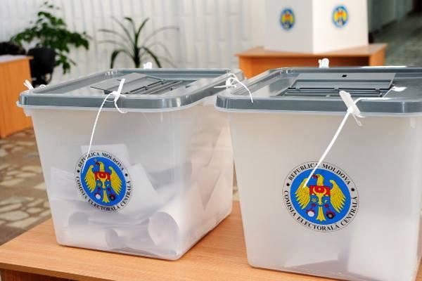 Urne de vot