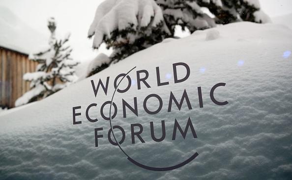 Forumul Economic Mondial din Davos