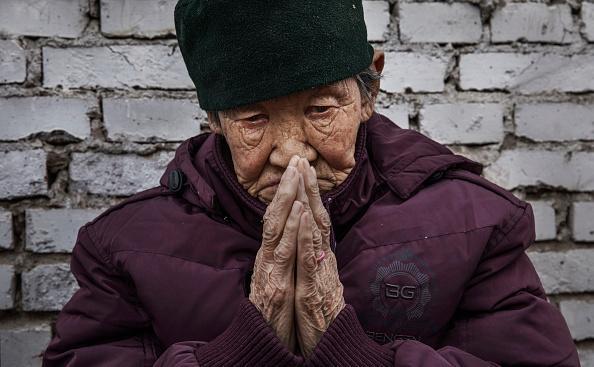 Creştin chinez