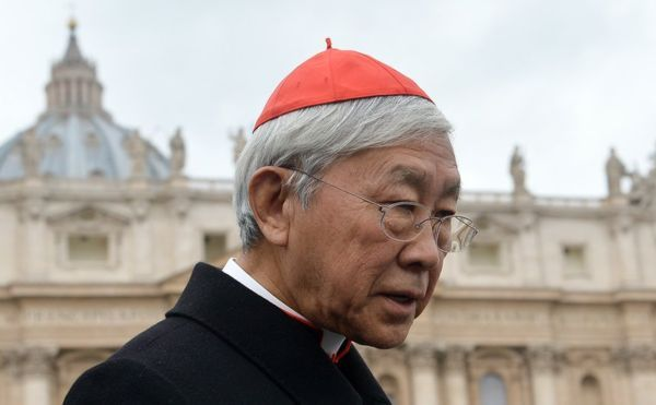 Cardinalul Zen a avertizat despre efectele negocierii dintre Vatican şi China