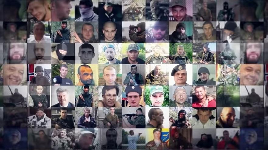 Brigada de mercenari moldoveni