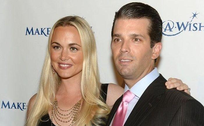 Vanessa Trump, soţia lui Donald Trump Jr.