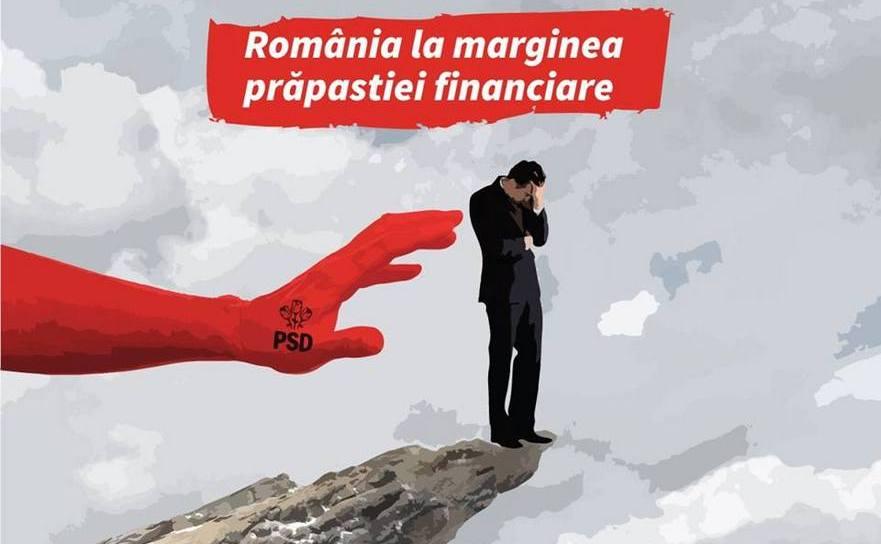 PSD vs România