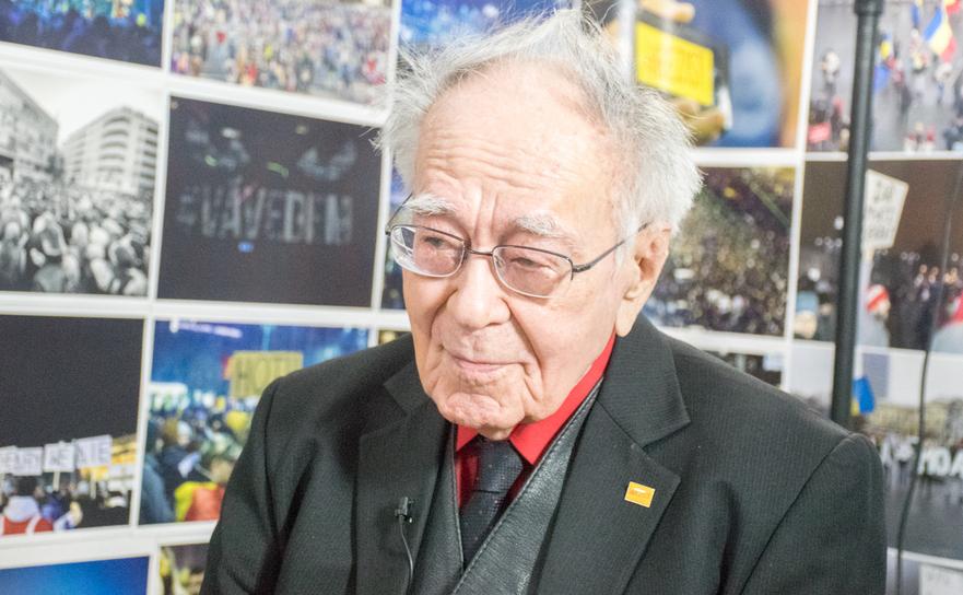 Mihai Şora
