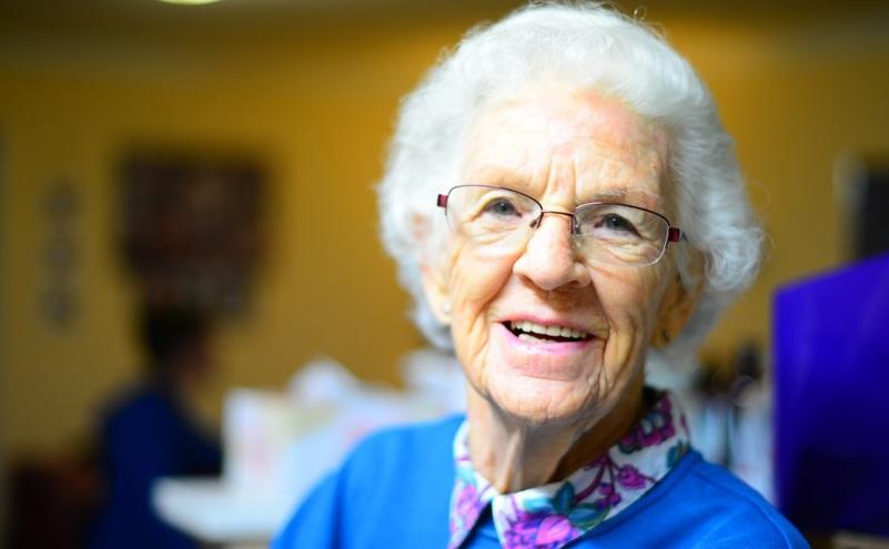 Îmbătrânirea nu depinde în totalitate de genetică.