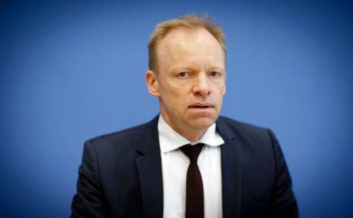 Clemens Fuest, preşedinte al Institutului IFO pentru Cercetare Economică din Munchen, Germania.