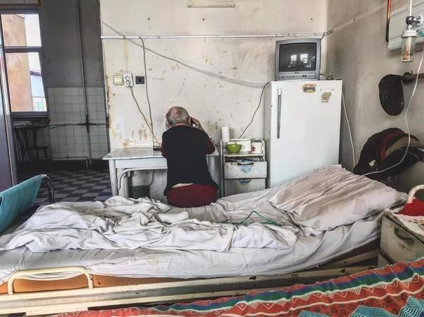 """Spitalul de Boli Infecţioase """"Victor Babeş"""" din Timişoara"""
