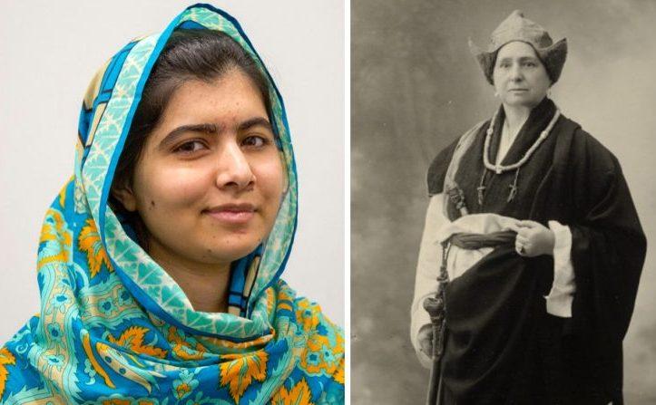 Femei exceptionale care au lasat o amprenta semnificativa asupra istoriei moderne.