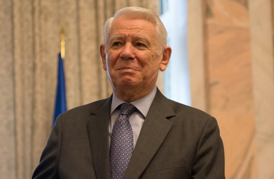 Meleşcanut kizárták az ALDE-ből, megszűnt a párt szenátusi frakciója