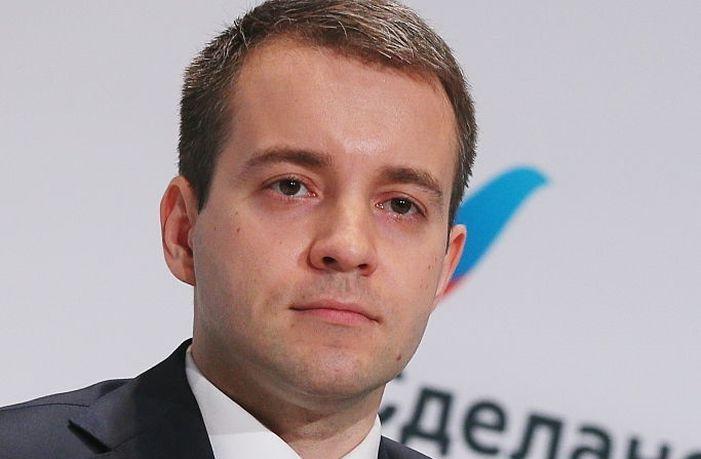 Ministrul rus al Comunicaţiilor, Nikolai Nikiforov
