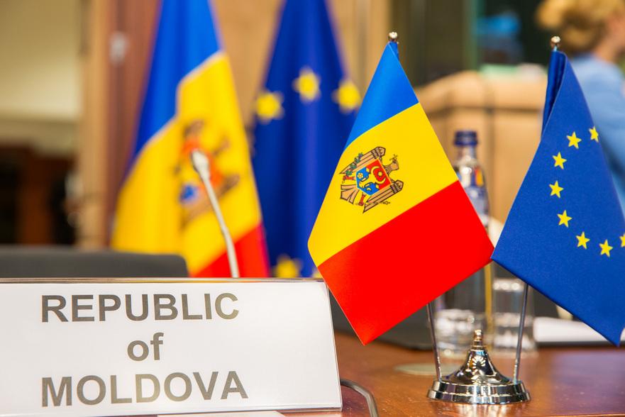 Reuniunea Consiliului de Asociere RM - UE, 03.05.2018