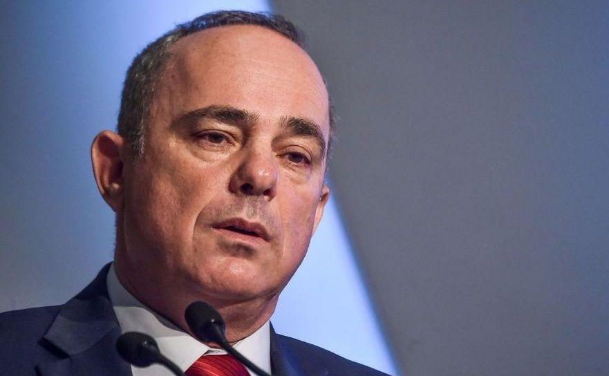 Ministrul israelian al Energiei, Yuval Steinitz
