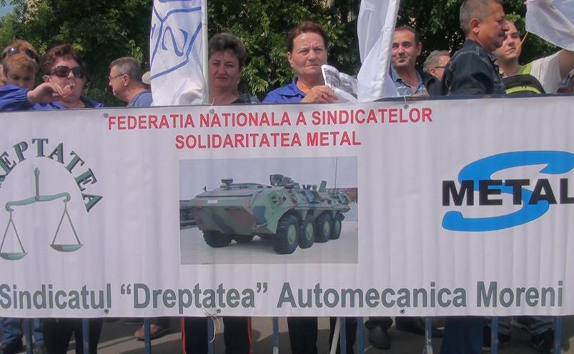 Federaţia Naţională a Sindicatelor Solidaritatea Metal
