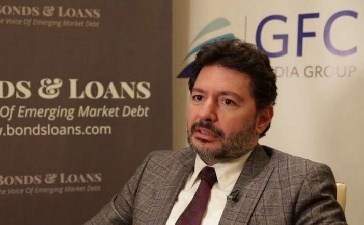 Bancherul turc Mehmet Hakan Atilla