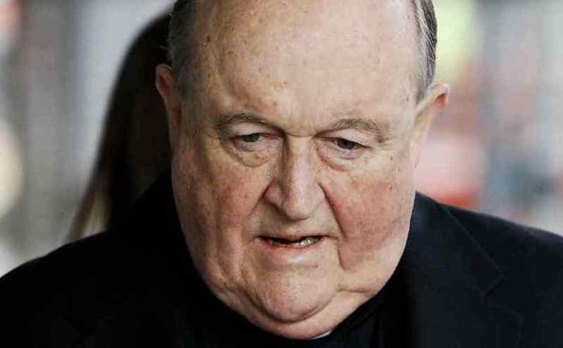 Philip Wilson, arhiepiscop de Adelaide (Australia)