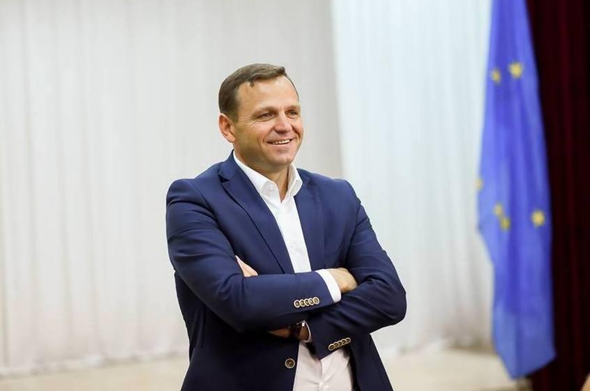Andrei Năstase, liderul Platformei DA