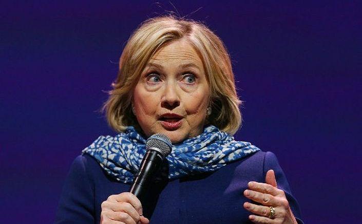 Hillary Clinton, fost de secretar de stat al SUA