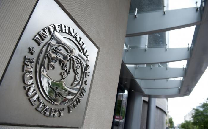 Sediul central al FMI în Washington D.C.,SUA