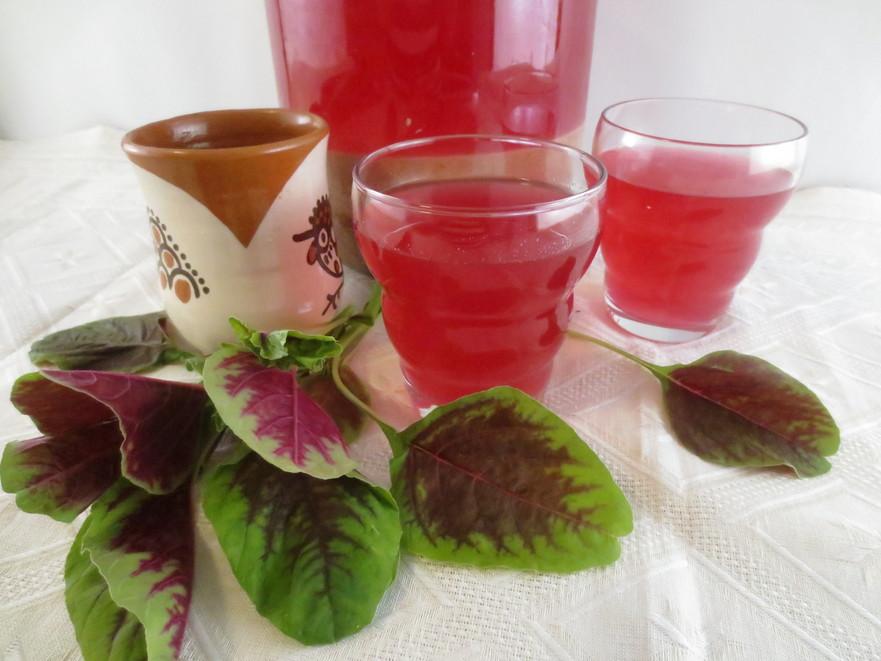 Chisăliţă – o băutură răcoritoare ţărănească