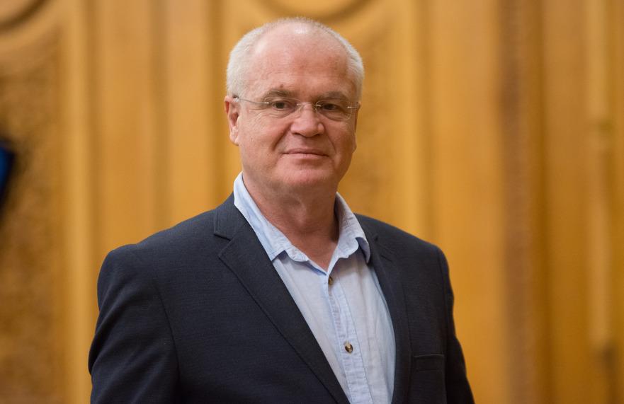 Eugen Nicolicea(Deputat PSD),