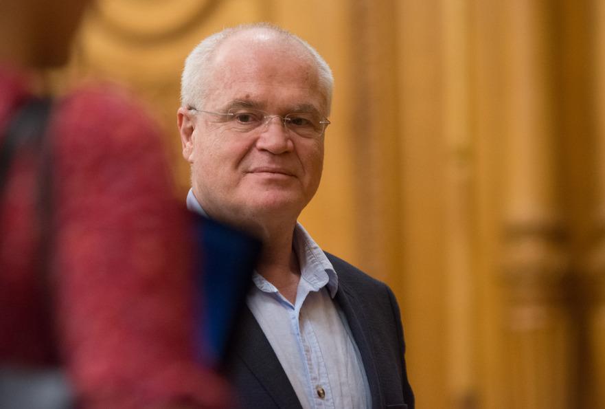 Eugen Nicolicea (Deputat PSD)