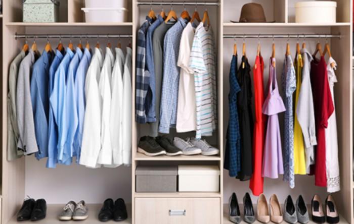 Îmbrăcăminte şi încălţăminte