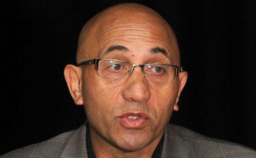 Ministrul neozeelandez al apărării, Ron Mark