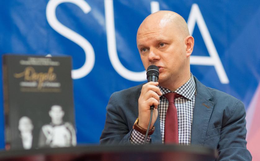 Ioan Stanomir