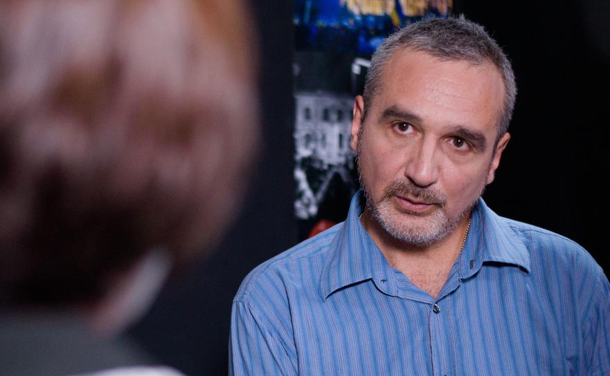 Sebastian Laurenţiu Lăzăroiu