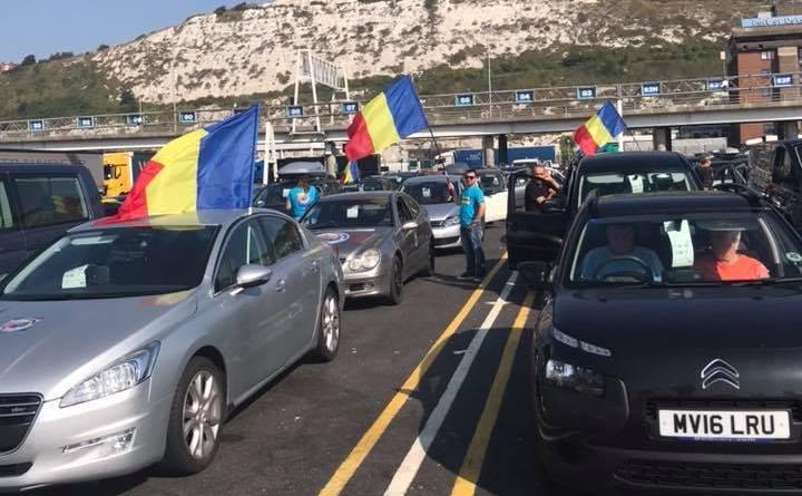 Români din diaspora