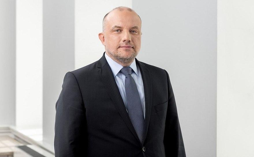 Ministrul estonian al apărării Juri Luik