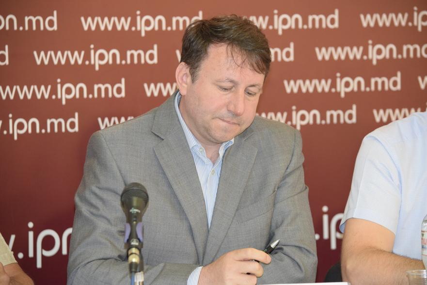 Igor Munteanu, director executiv IDIS Viitorul