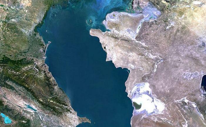 Marea Caspică