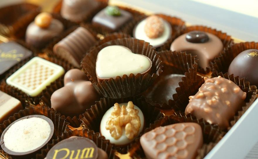 Ciocolata.