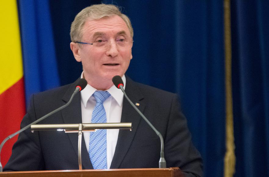 Augustin Lazar (Procurorul General al Romaniei),