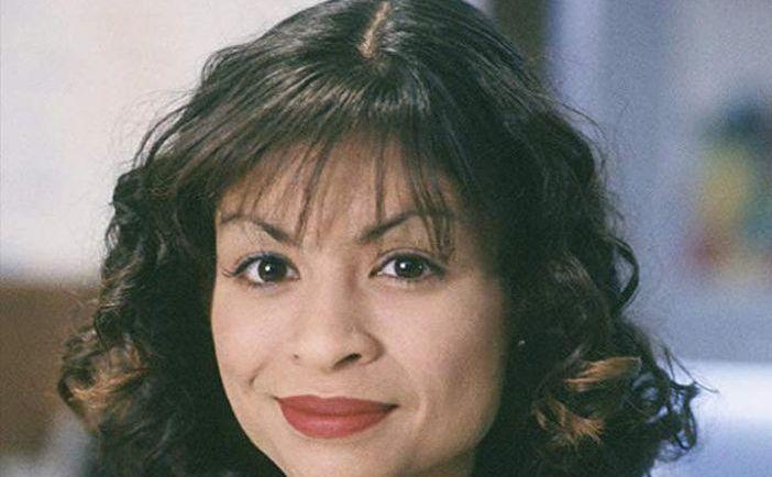 Actriţa americană Vanessa Marquez