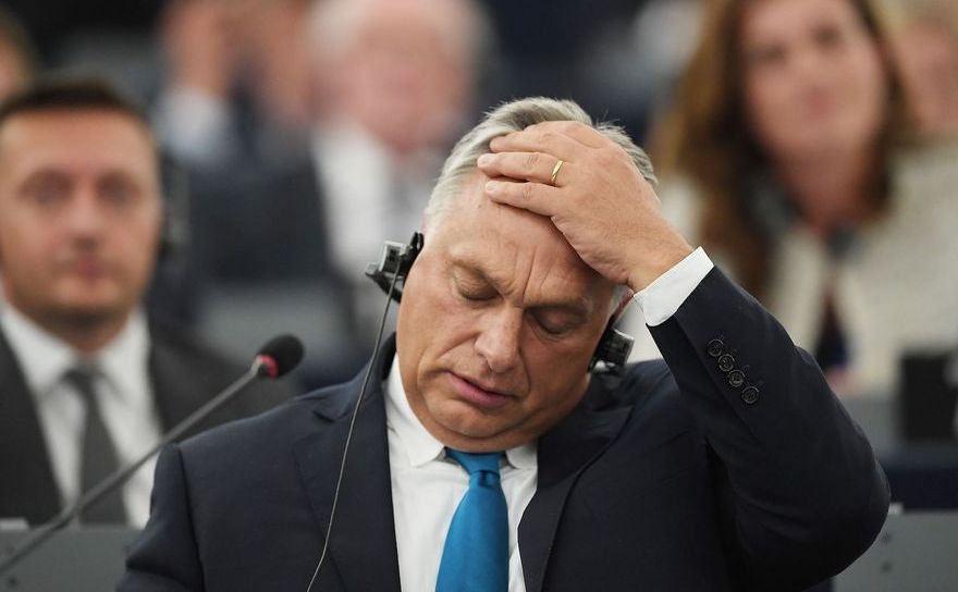 Premierul ungar Viktor Orban