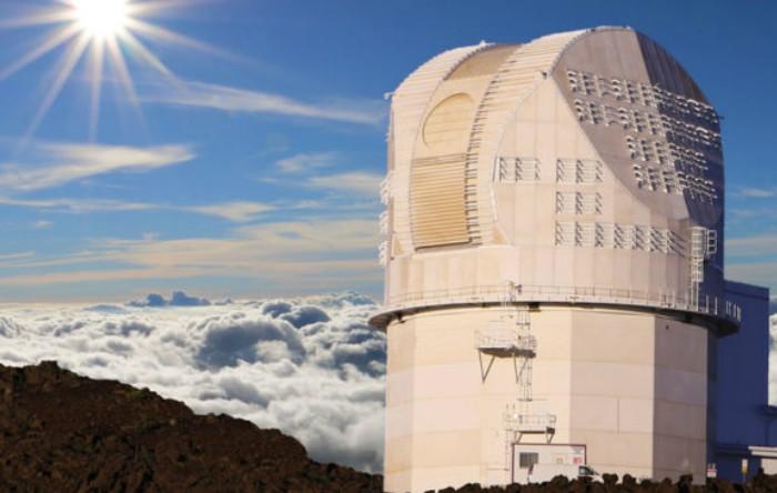 Sunspot Solar Observatory din New Mexico, Statele Unite ale Americii
