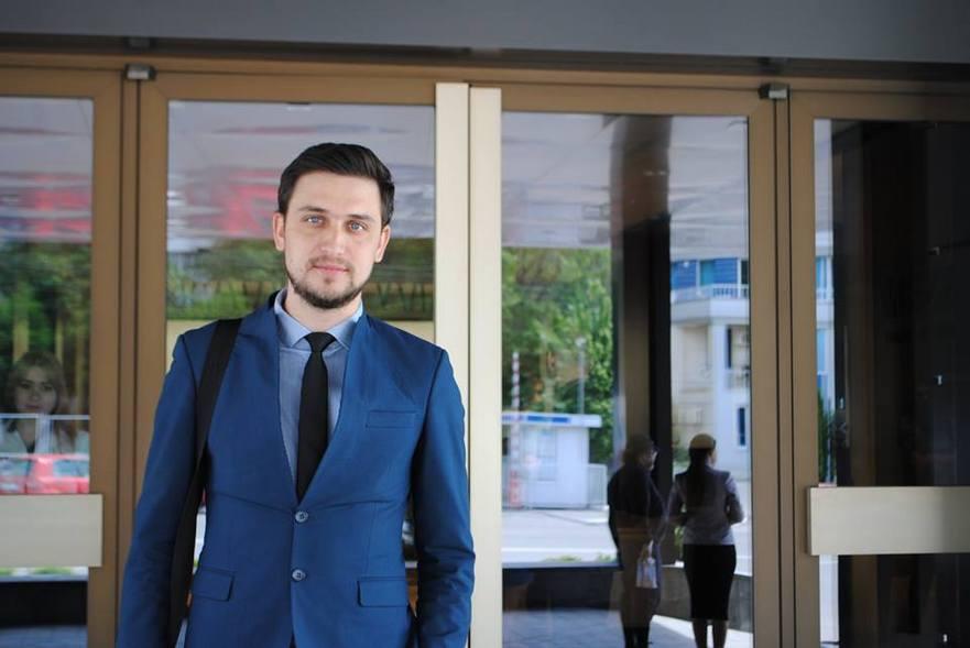 Dumitru Sliusarenco, avocat Promo-LEX