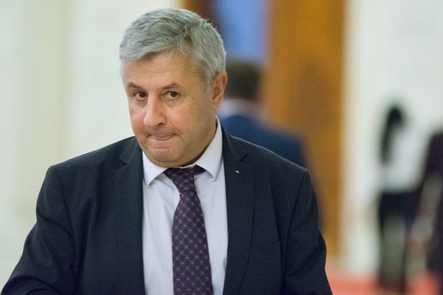 Florin Iordache (Deputat PSD);