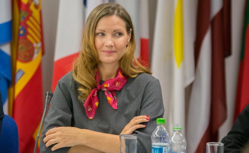 Melania Medeleanu